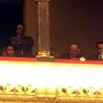 Hiába nemzetbiztonsági kockázat, beengedték a parlamentbe Zaid Naffát