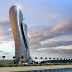 Riválisa lesz a Pisai ferde toronynak: 160 méteres ferde szálloda épül