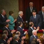 Út a palotáig - Áder János politikai pályafutása - Nagyítás-fotógaléria
