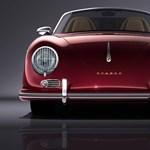 Nem kéne a Porschénak most is ilyen autókat gyártania?