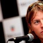 Forma-1: Räikkönen visszatérne, felvette a kapcsolatot a Williamsszel
