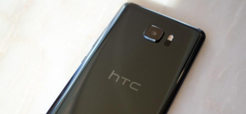 Kiszivárgott részletek egy új HTC-csúcstelefonról