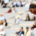 Méghogy túl dögös volt Serena Williams tavalyi ruhája! Nézze meg az ideit!