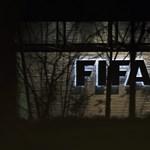 Gyanús pénzmozgások az orosz focivébé körül