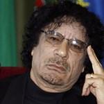 Kadhafi állítólag még Tripoliban van