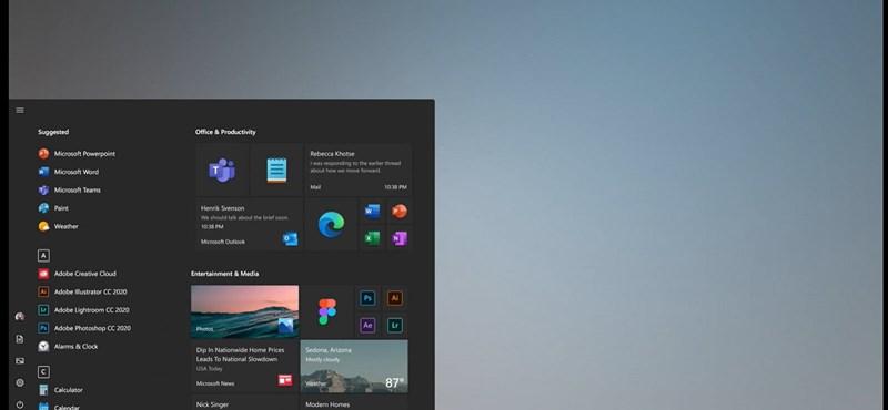 Új gomb kerül a Windows 10-be, az újraindításkor lehet hasznos