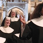 Magyar színpadokra kerül az Apáca show musical