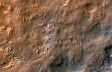 Rejtély, hogy mi történik az oxigénnel a Marson