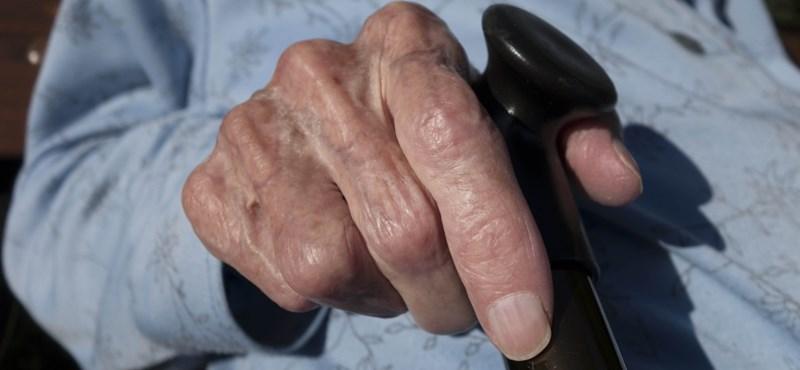 Nem igazán örül hosszú életének a világ legidősebb embere