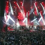 143 ezren vettek részt az idei VOLT Fesztiválon