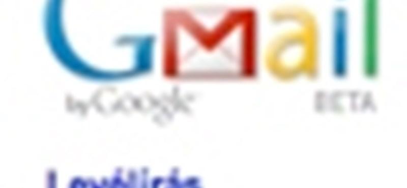 Egyetlen Gmail regisztráció, végtelen sok e-mail cím