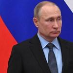 A dél-koreai elnök rácsörgött Putyinra, aki örült a pénteki Korea-csúcsnak