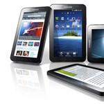 Folytatódik az Apple-Samsung dizájnper