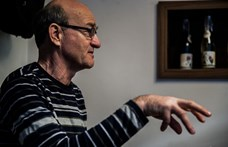 A CineFesten debütál a Folyékony arany, Almási Tamás tokai aszúról készült filmje