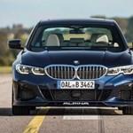 Beárazták a 462 lóerős új 3-as BMW-t