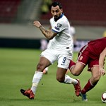 Görögország - Magyarország 4-3