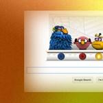 Jim Henson születésnap - ünnepel a Google [videó]