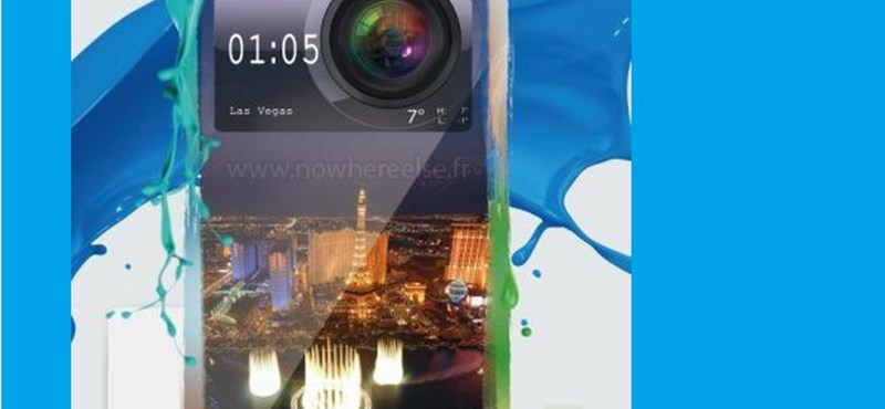 A vártnál hamarabb jöhet a HTC M9