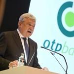 Szlovén bankot vesz az OTP