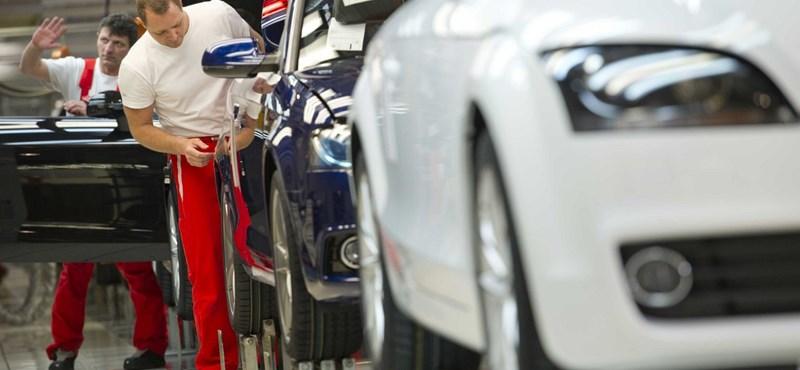 Pályakezdőként az autóiparban? Mutatjuk a lehetőségeket
