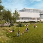 Összesen már 47 milliárd forinttal drágult az épülő Nemzeti Galéria