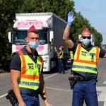 Újra nyitva van két határátkelő Szlovákia és Magyarország között