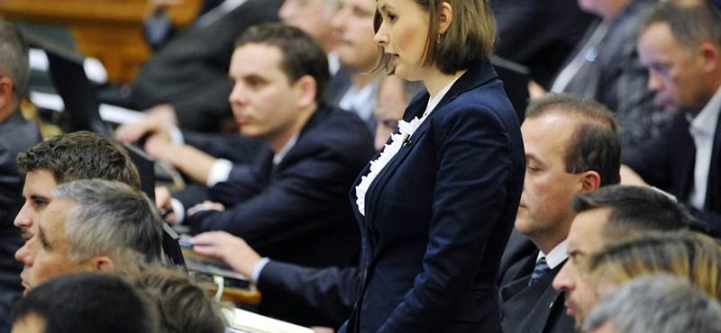 A Jobbiknak sem tetszik a választási törvény