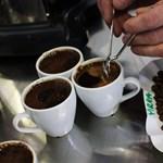 Így ihat szombaton pénz nélkül jó kávét