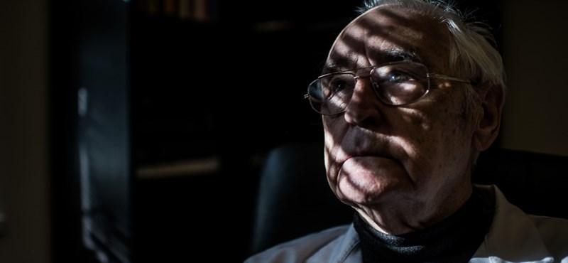 """""""Sokszor érzem úgy, hogy csődöt mondtam"""" – Interjú Czeizel Endre orvos-genetikussal"""