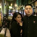 Kiutasították Vietnamból a Kim Dzsong Un-imitátort