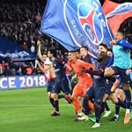 A foci egyik alapigazságát fogalmazta meg a 0:9-re lezakózó francia csapat