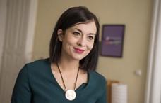 Ismét alelnöknek választotta Cseh Katalint a Megújuló Európa EP-frakciója