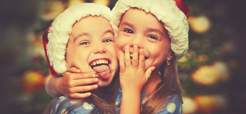 Hogyan éljük túl a karácsonyi előkészületeket kisgyerekkel? 8 tipp