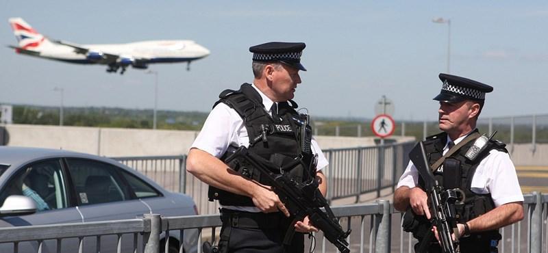 Terrorveszélyben a brit atomerőművek és repterek