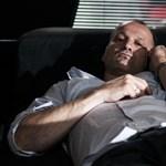 Thuróczy Szabolccsal készül film az apává válás rögös útjáról