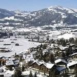 Ebben a svájci luxusiskolában tanulnak a világ leggazdagabb gyerekei