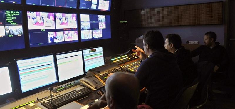 Két új tévécsatornát indíthatnak Andy Vajnáék