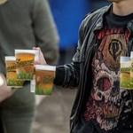 Megtalálták az eddigi legkorábbi angol sör maradványait