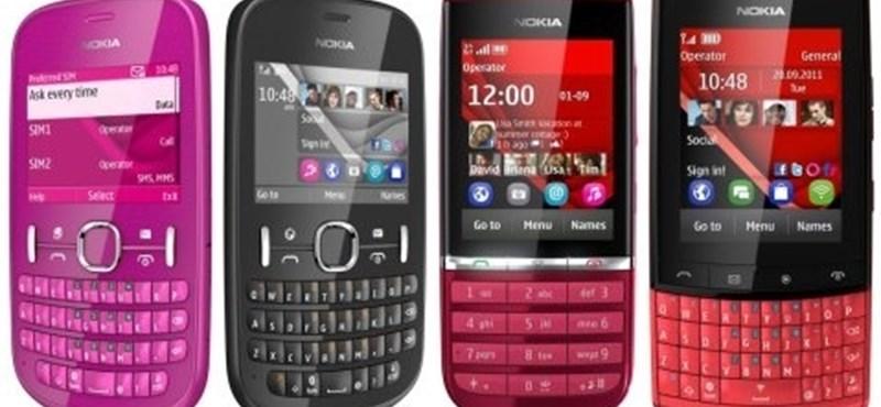 Nokia: túlélés vagy elbukás?