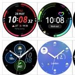Spéci kis időjárás-jelentés jöhet a Samsung új órájára