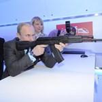 Moszkva felfegyverzi az abház hadsereget