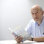 Kertész János: Az elmúlt 30-40 évben nem volt ilyen cenzúra az MTA-nál