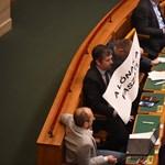 Hadházy: Ez nem demokrácia