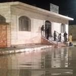 Tizenegy halálos áldozata van az újabb jordániai áradásnak – videó