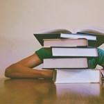 Utolsó év az egyetemen: nyolc dolog, ami veletek is megtörténhet