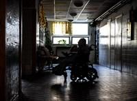 Piszkos alkut ajánl az állam a rokkantnyugdíjasoknak