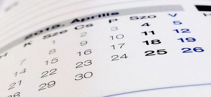 Újabb szombati munkanap jön: mikor kell dolgozni, mikor lesz hosszú hétvége?