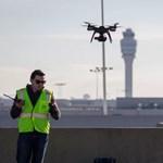 Kész az alkalmazás, amit minden magyar drónozónak használnia kell majd