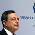 Az euróövezeti bank nem pumpál több pénzt a gazdaságba