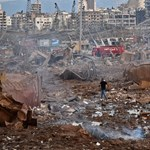 Robbanástörténet: A bejrúti volt a 3. legnagyobb nem nukleáris detonáció